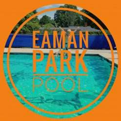 Eaman Park Pool