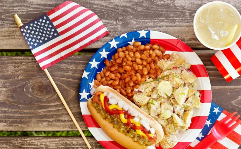 2019 Opening Day & Memorial Day Cookout