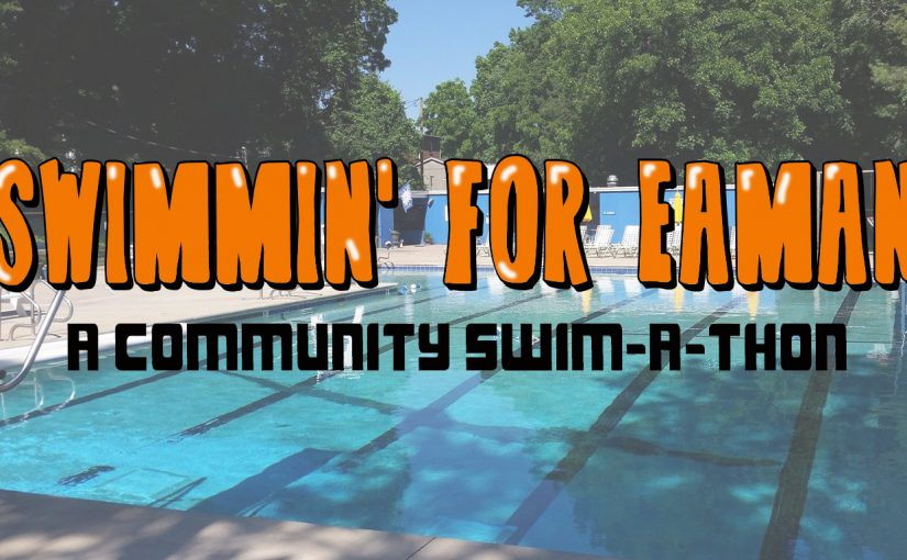 Honoring Eaman Park Pool; The Past, Present & Future